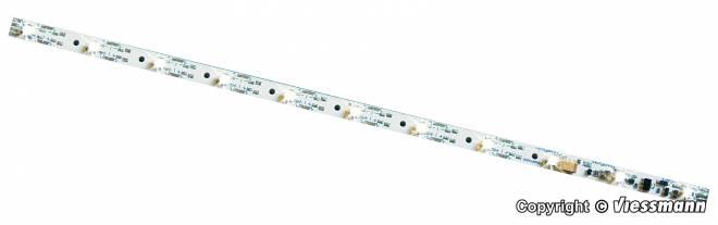 Waggon Innenbeleuchtung , 11 LEDs weiß