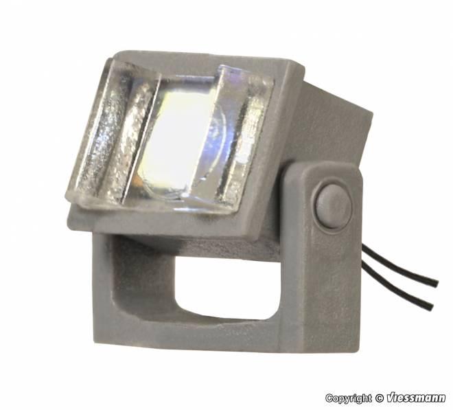 Deckenstrahler, LED weiß