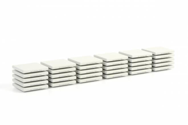 Ballastplatten