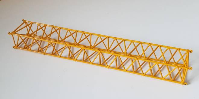 Jib  vom LTM 1350 Type 2 - 24x3,5x3 cm 1 Stück