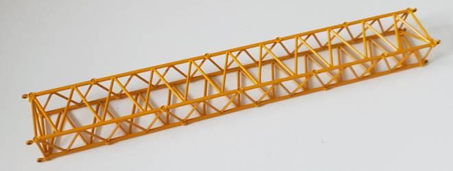 Jib vom LTM 1350 Type 3 - 24x3x2 cm  1 Stück