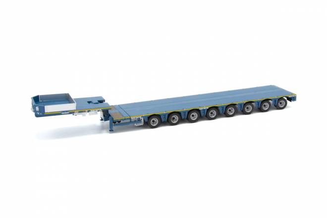 NOOTEBOOM SEMI LOW LOADER