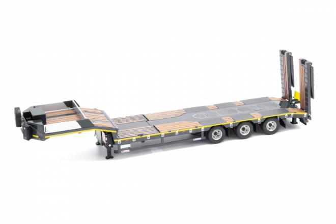 Greyline Semi Tieflader