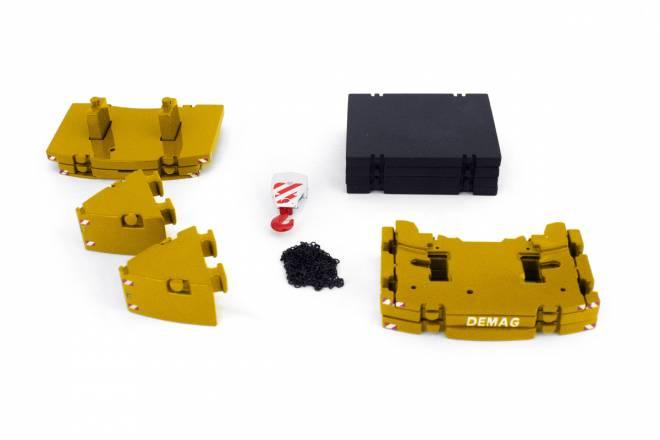 Premium Series AC220-5/250-5 Ballast Set