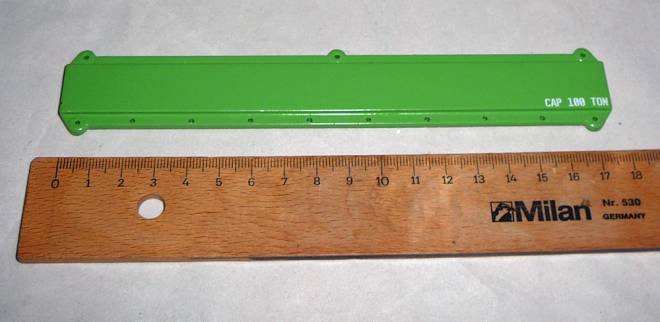 18 cm 27