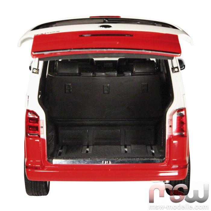VW Multivan T 6 Genation Six by NZG