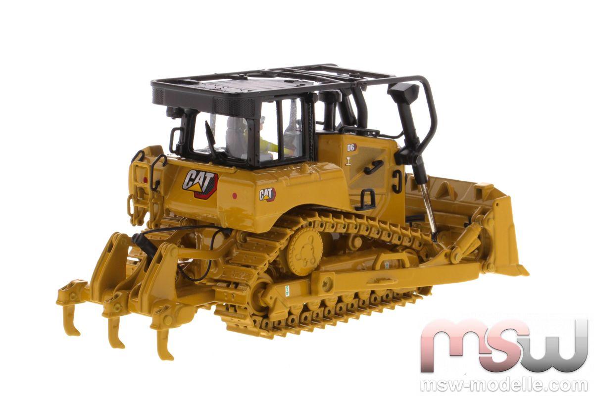 Cat Caterpillar 1:50 scale D6T XL SU Track Type Tractor 85553 Diecast Masters