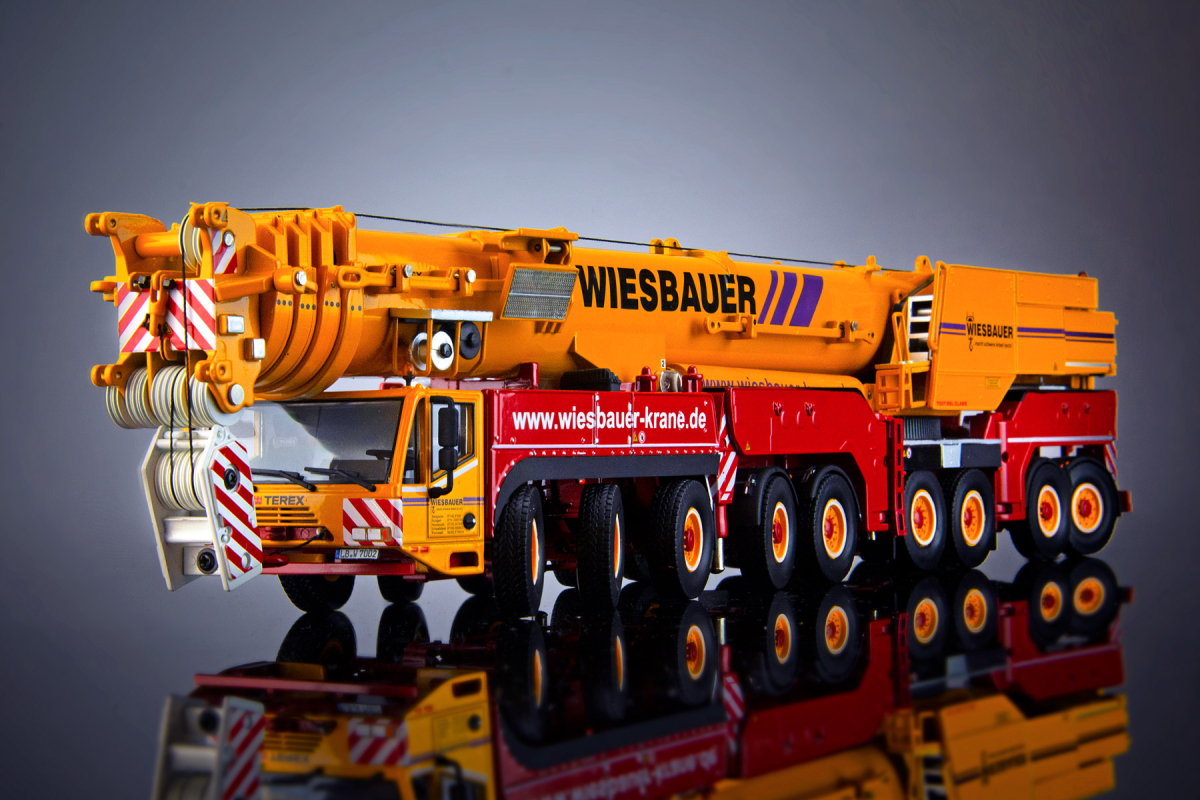 Wiesbauer AC700-9